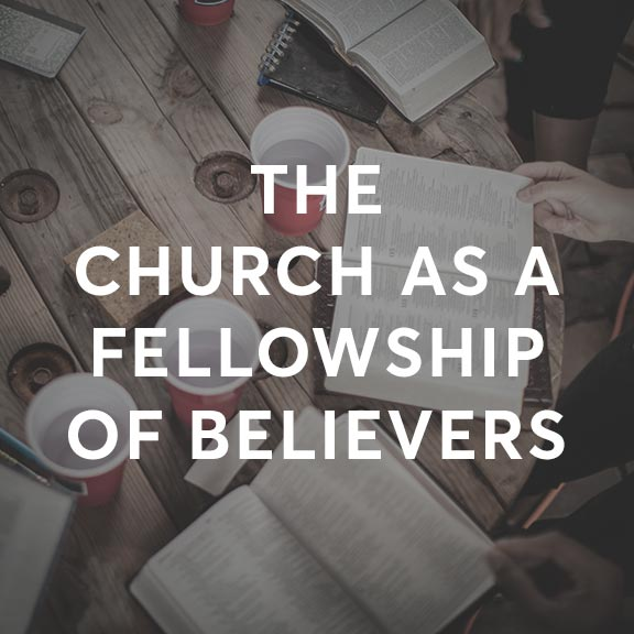"""Characterized by mutual participation in and sharing of the new life in Christ. Membership is by confession of personal faith in Jesus Christ as Savior and Lord. It is open to all believers. Considerations of class or race, education or pedigree, wealth or prestige do not enter. Uniformity in creedal details is not expected. What is required is that one have """"new birth into a living hope through the resurrection of Jesus Christ from the dead"""" (1 Peter 1:3 TNIV). """"The doors of the church are wide enough to admit all who believe and narrow enough to exclude those who do not,"""" said our forebears. We affirm no less today."""