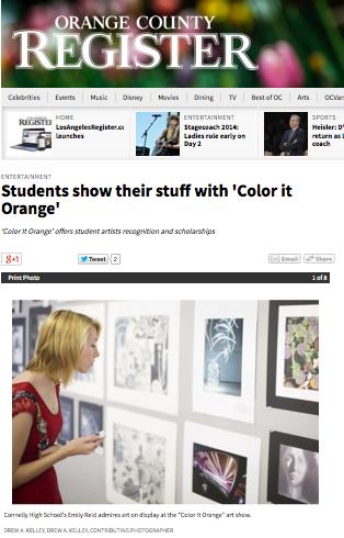Color It Orange Article OC Register 2014 1of 2.png