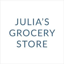 Julia's Guatemalan Grocery Store Warsaw Ave. Cincinnati, OH 45205