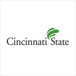 Cincinnati StateTechnical and Community College 3520 Central Pkwy Cincinnati, OH 45223 (513) 569-1500 Located about 5 miles from Price Hill