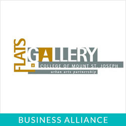 The Flats Gallery 3028 Price Avenue Cincinnati, OH 45205 513-244-4223