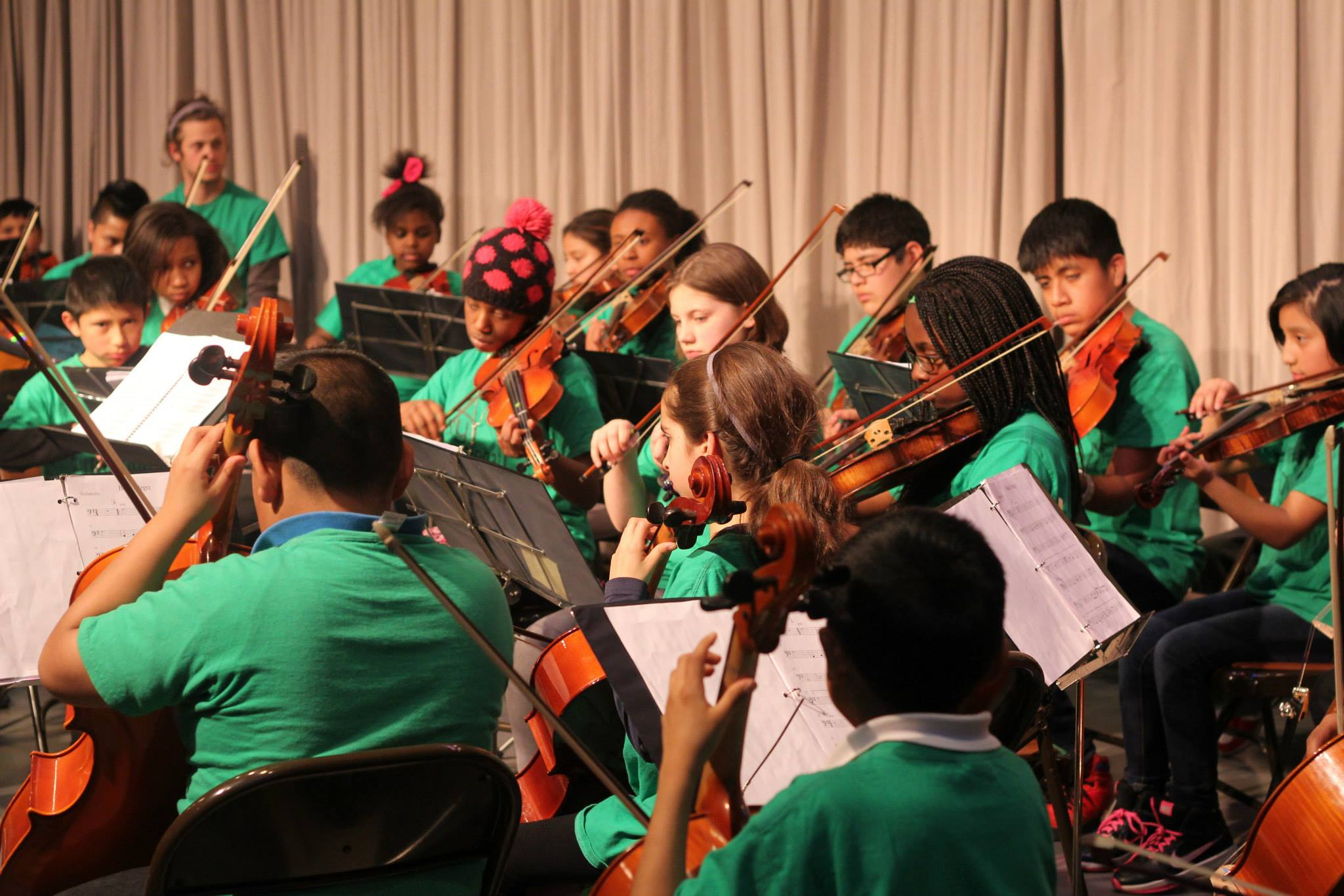 MYCincinnati Orchestra