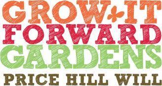 Grow it Forward Gardens
