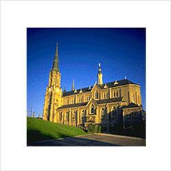 St. Lawrence Catholic Church 3680 Warsaw Avenue Cincinnati, OH 45205 (513) 921-0328