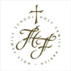 Holy Family Catholic Church 814 Hawthorne Ave. Cincinnati, Ohio 45205 (513) 921-7527 **English – Español**