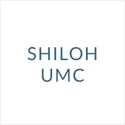Shiloh United Methodist Church 704 Elberon Ave. Cincinnati, OH 45205 (513) 921-3000