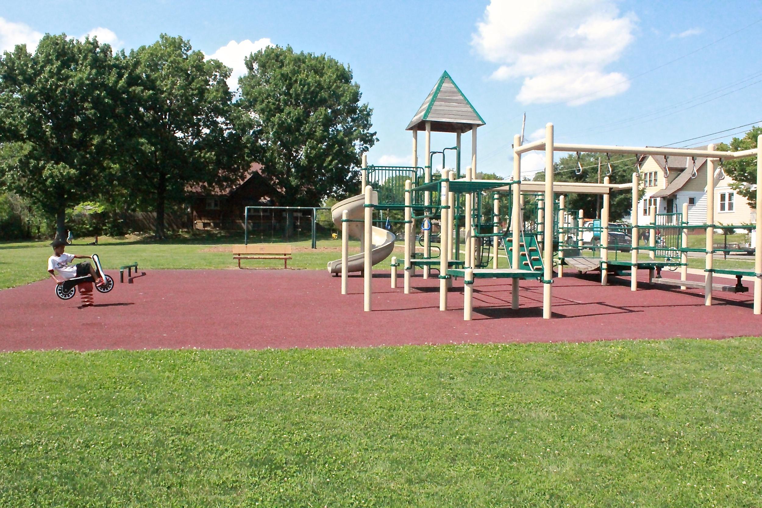 Olden Playground