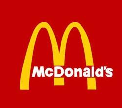McDonald's 3738 Warsaw Ave.  Cincinnati, OH 45205   (513) 471-2893