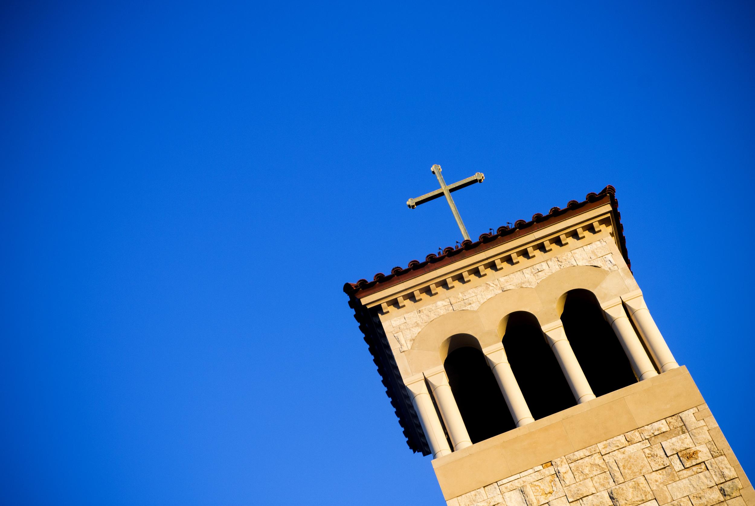 USC Catholic Center