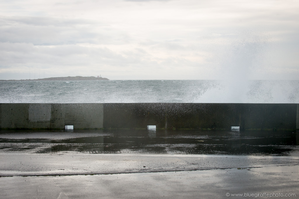 Clover Point Breakwater D800 1/640sec f8