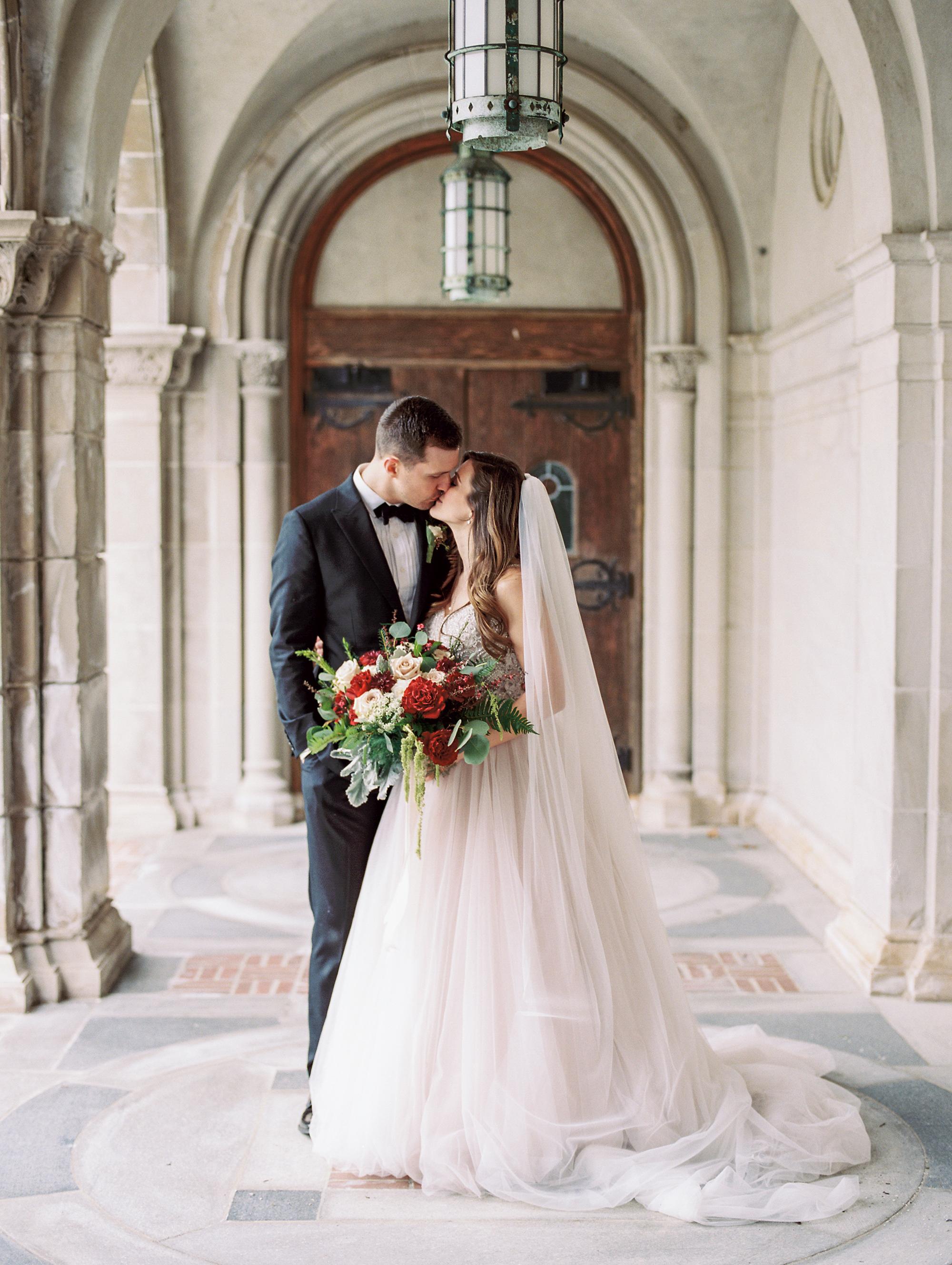 aldrich mansion wedding