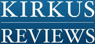 Read the entire review by clicking on Kirkus Review's logo.