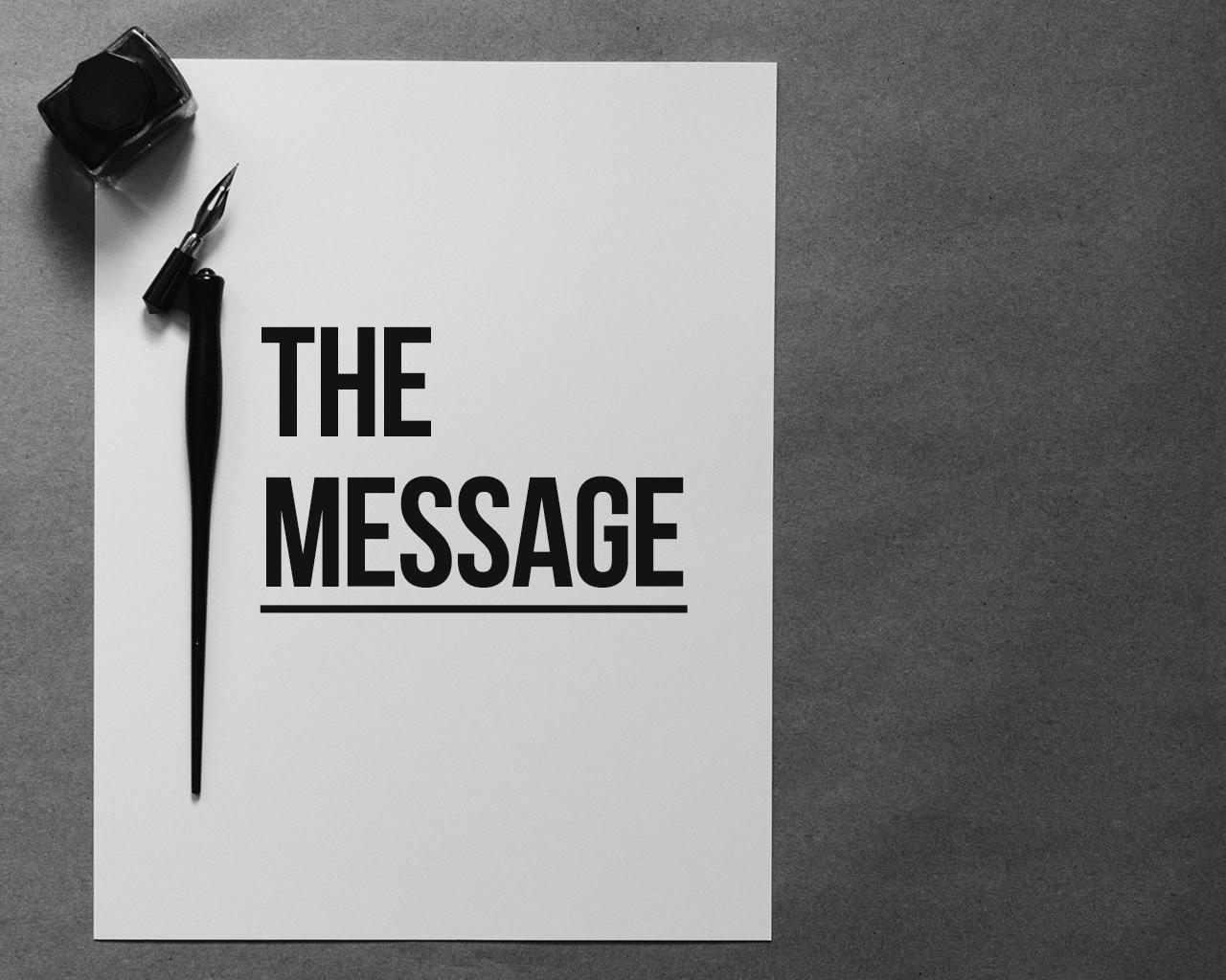 TheMessage.jpg