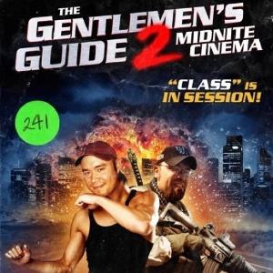 Gentlemen's guide to midnight cinema podcast