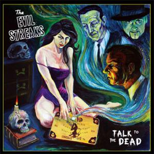 The evil streaks - Garage/punk band