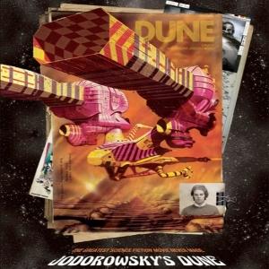 Stephen Scarlata - Producer of Jodorowsky's Dune