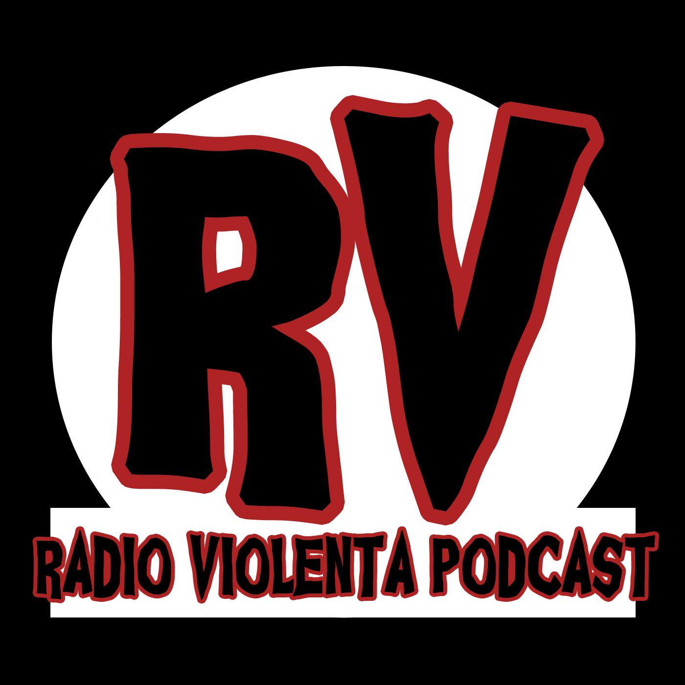 Radio Violenta podcast
