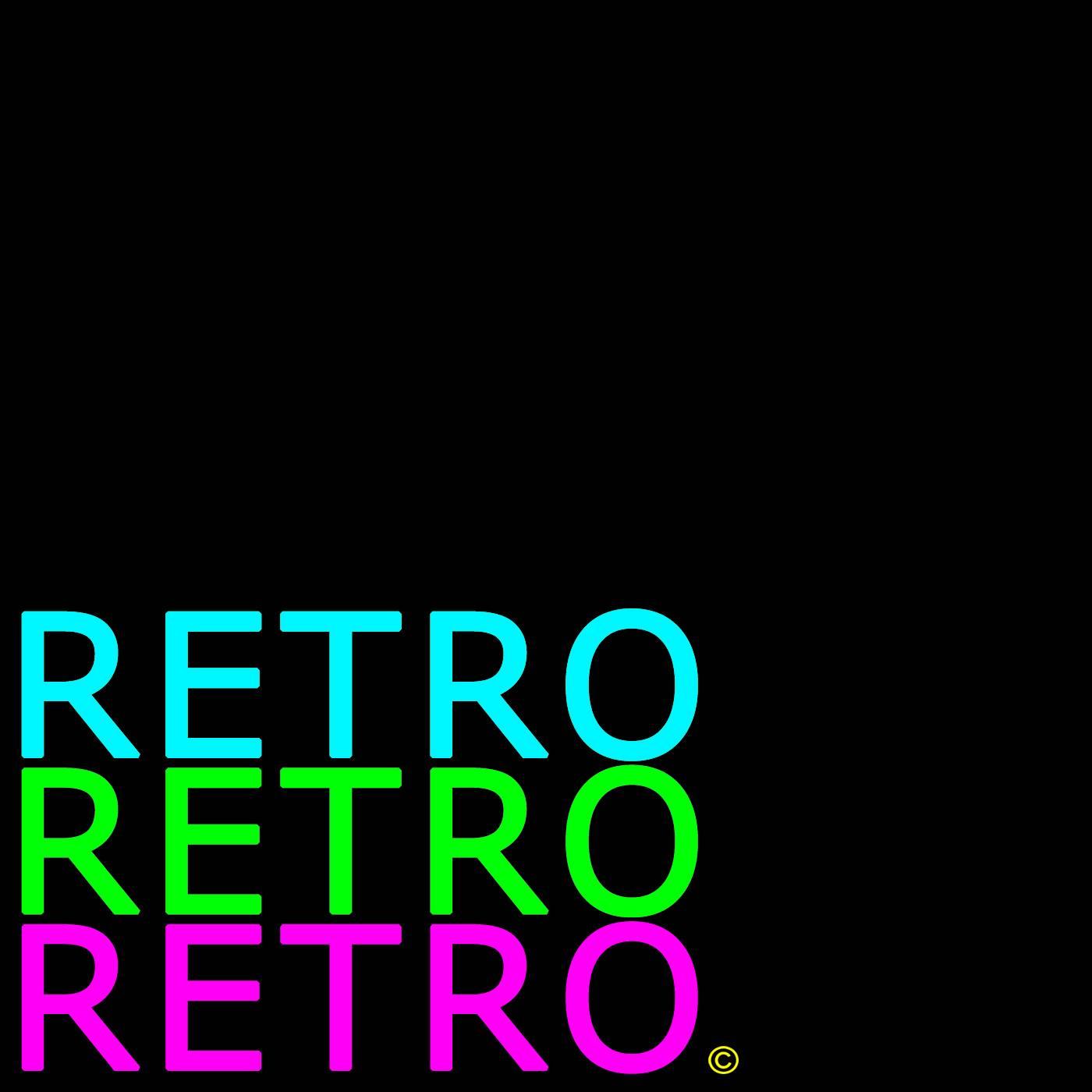 Retro Retro Retro Podcast