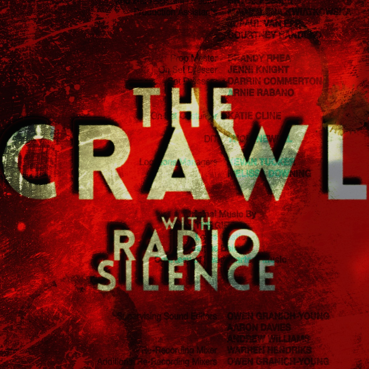 The Crawl Podcast from Radio Silence