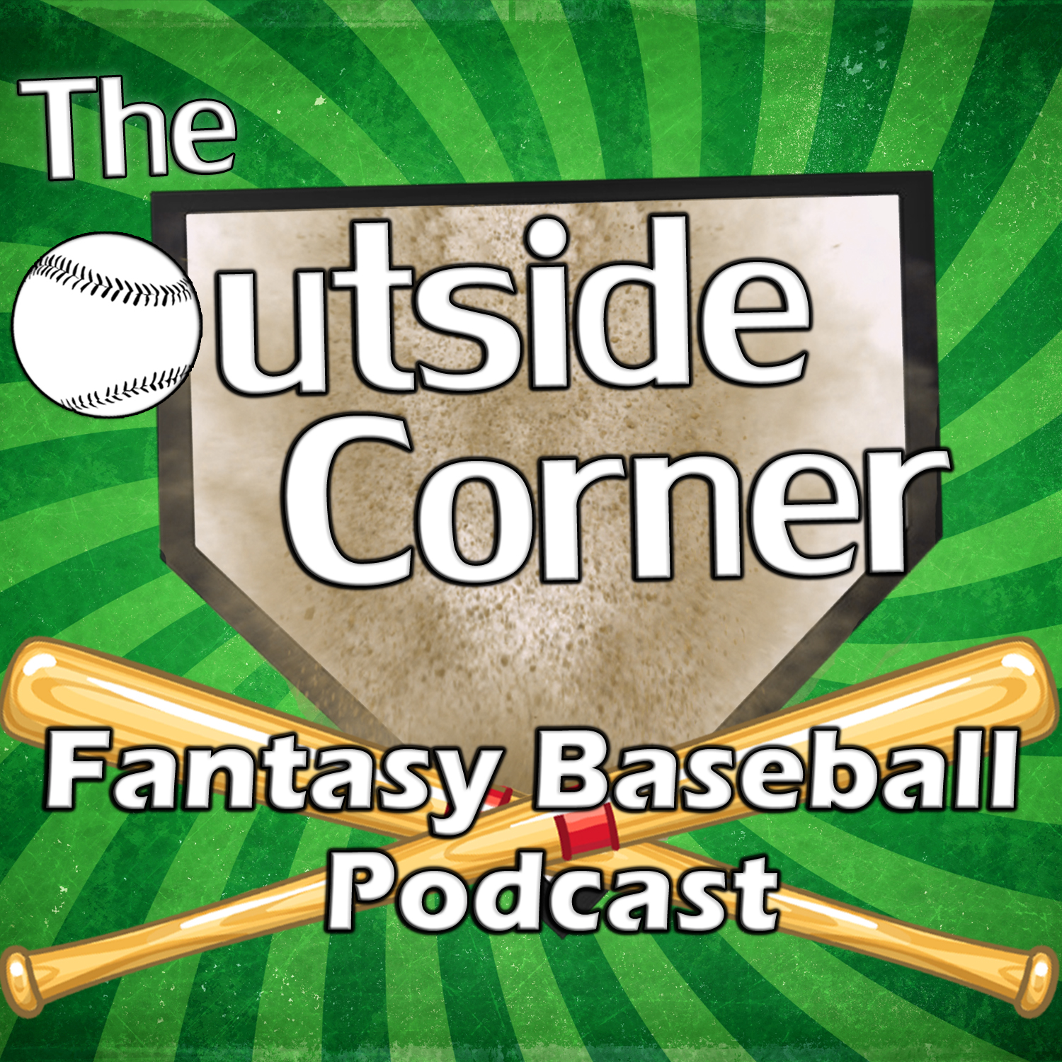 The Outside Corner Fantasy Baseball Podcast