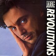 The cover for 'Revolutions'... Jarre stared at me for years!