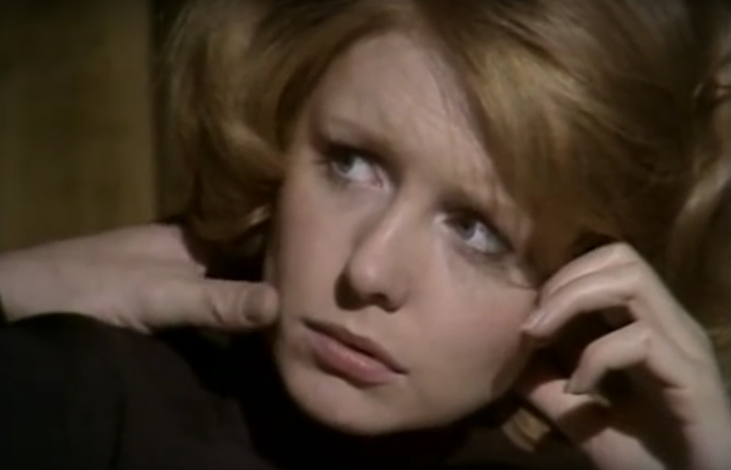 Jane Asher- The Stone Tapes