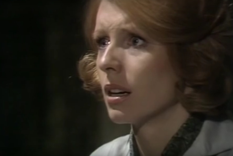 Jane Asher is a pretty good actress in this.