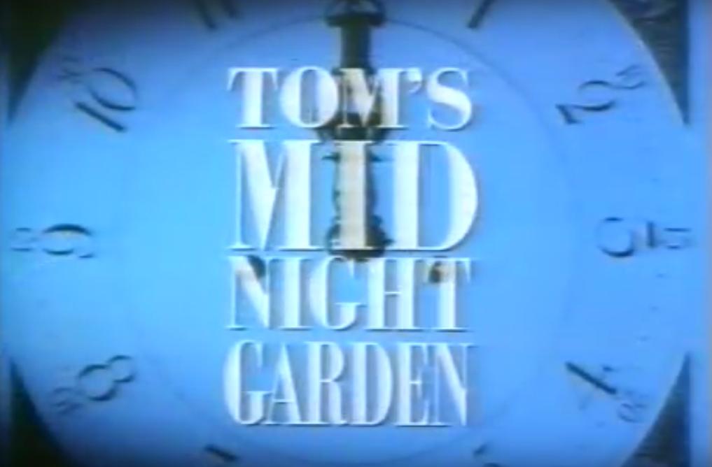 Toms Midnight Garden BBC