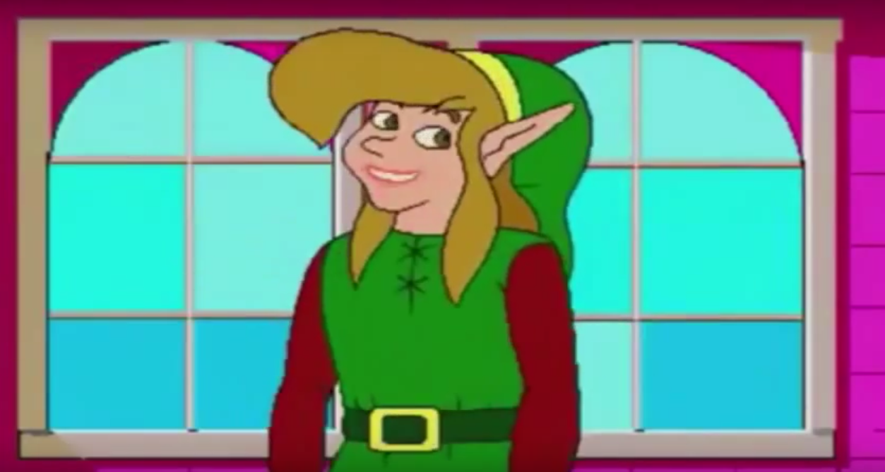 The Zelda CDi games are supposed to be terrible but I'd like to play them!