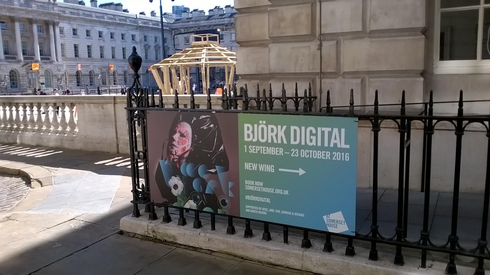 Bjork Digital