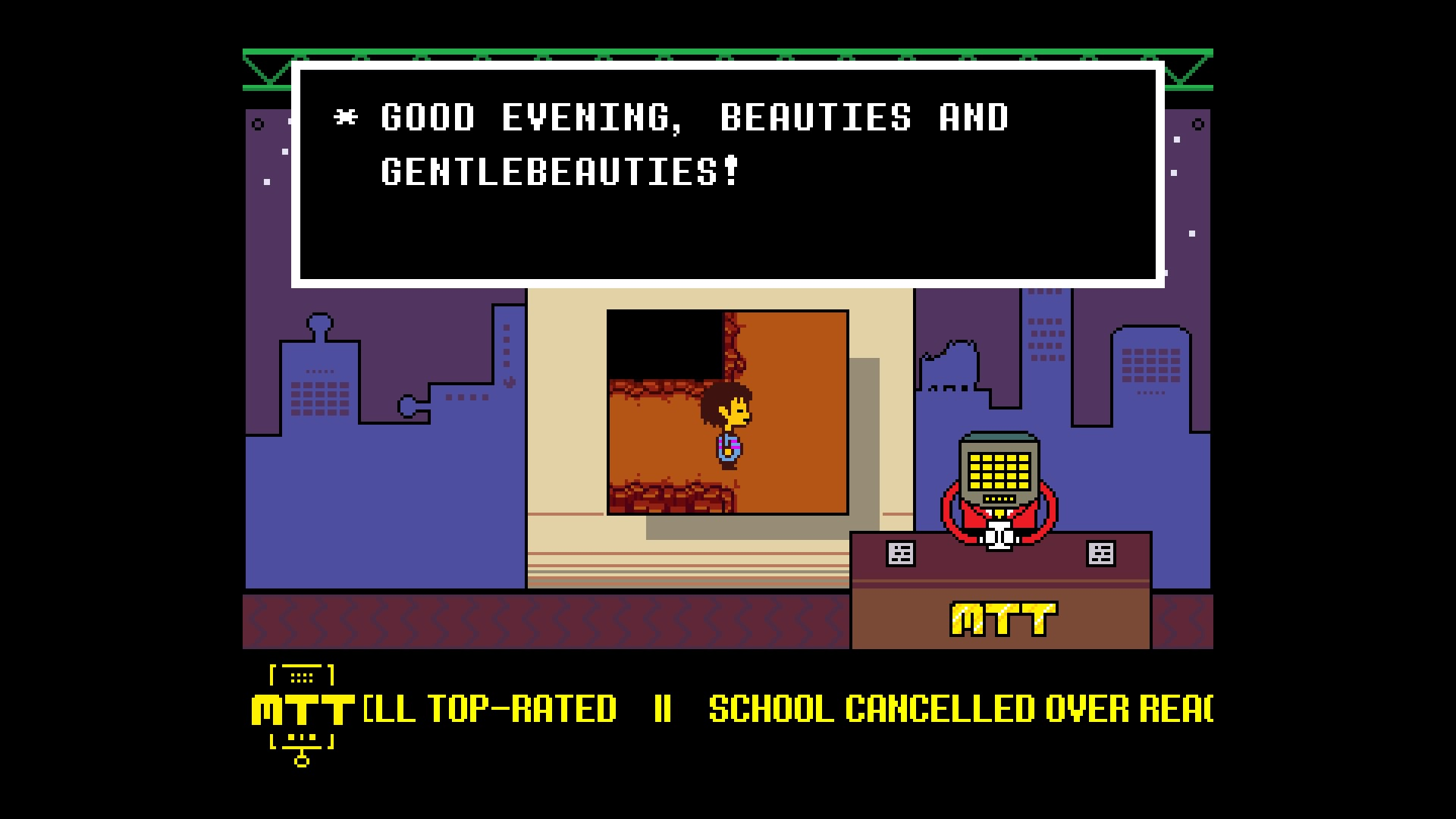 Undertale: Video Games As Art