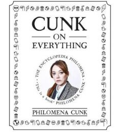 Cunk On Everything is the world according to Philomena Cunk… it's wonderful and weird!