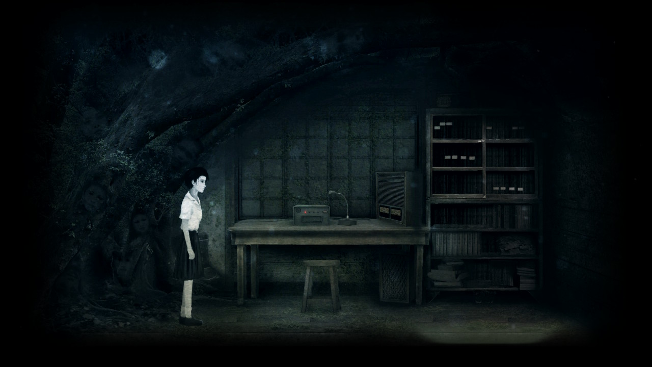 Detention ©Red Candle Games