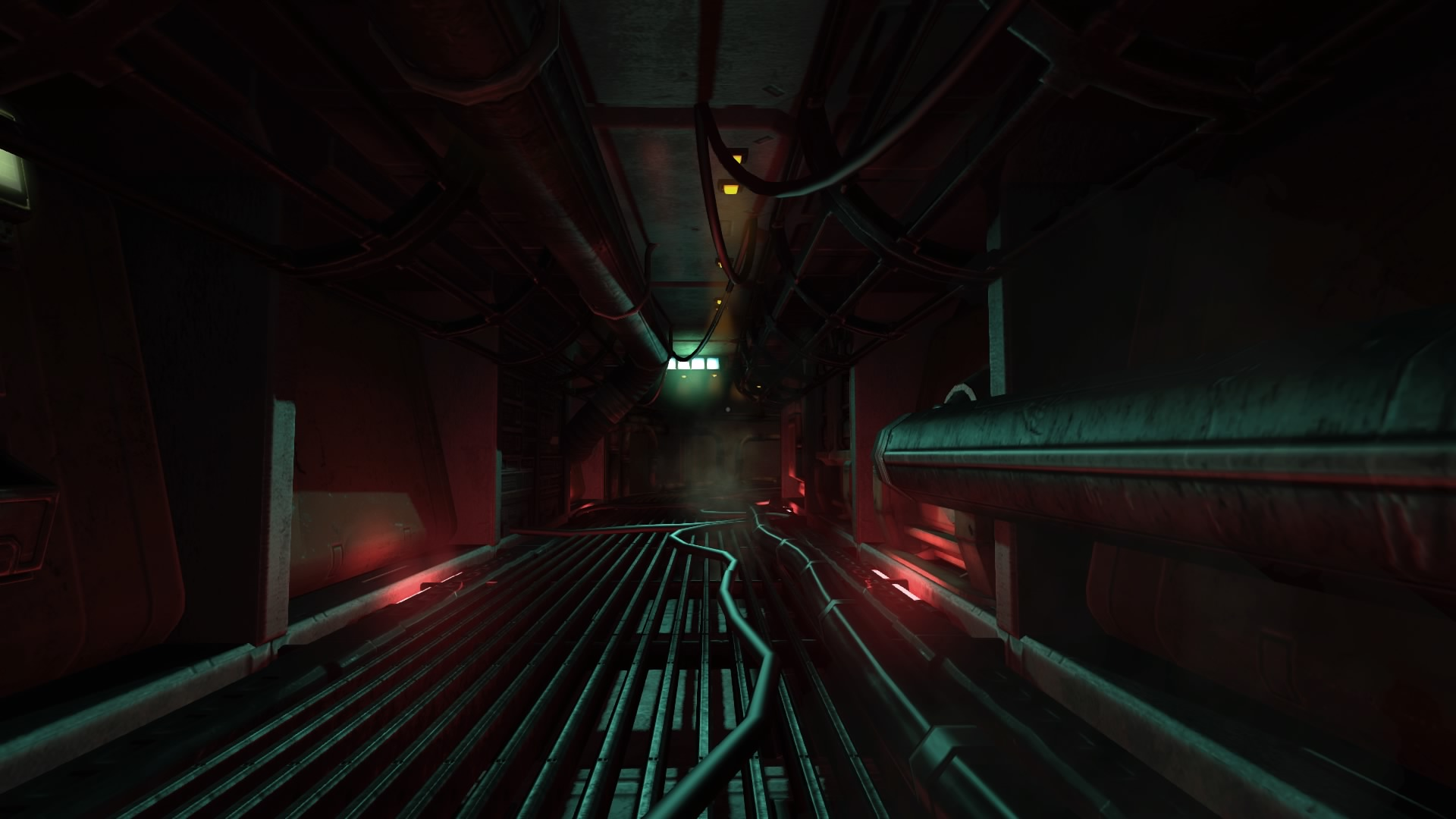 SOMA © Frictional Games