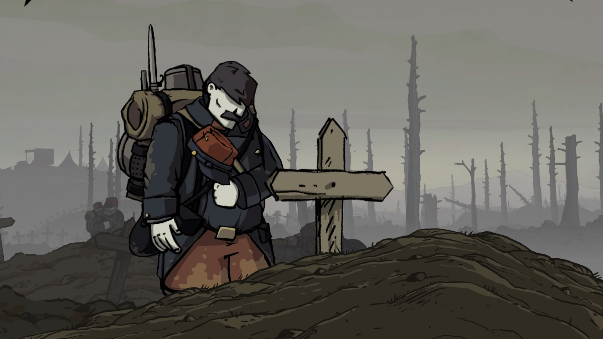 Valiant Hearts © Ubisoft