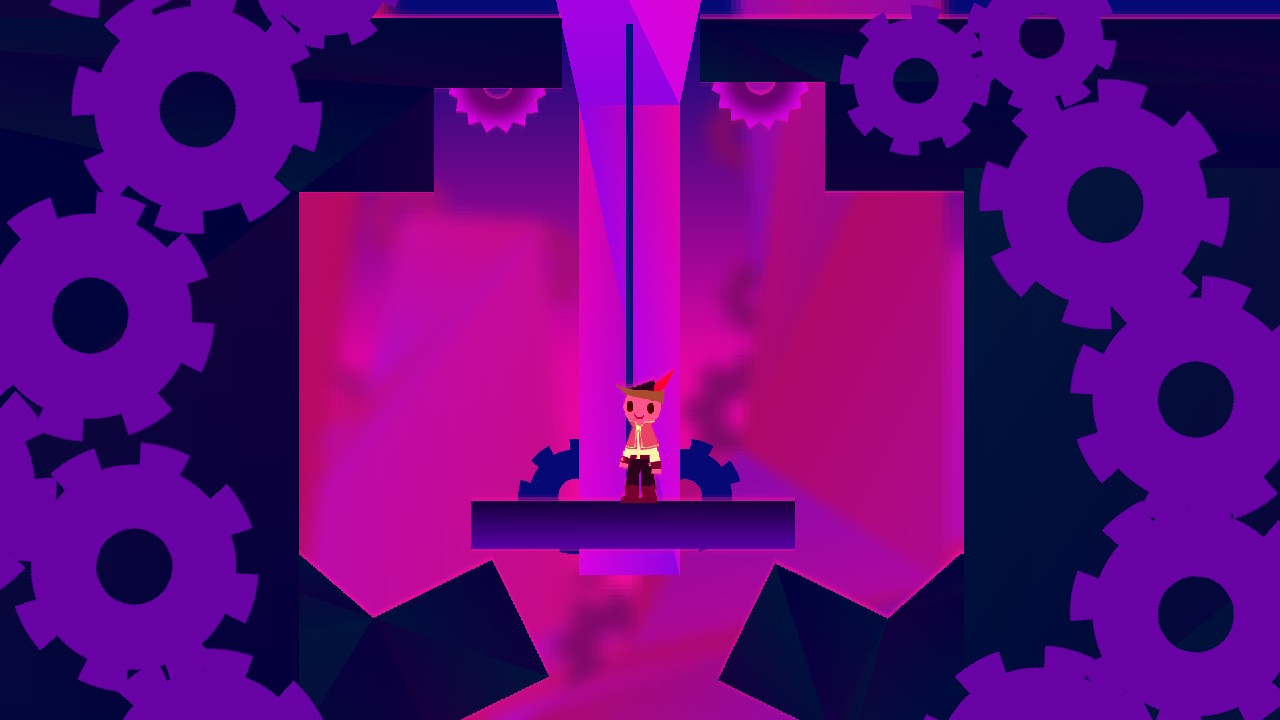 Wandersong- Video Games As Art
