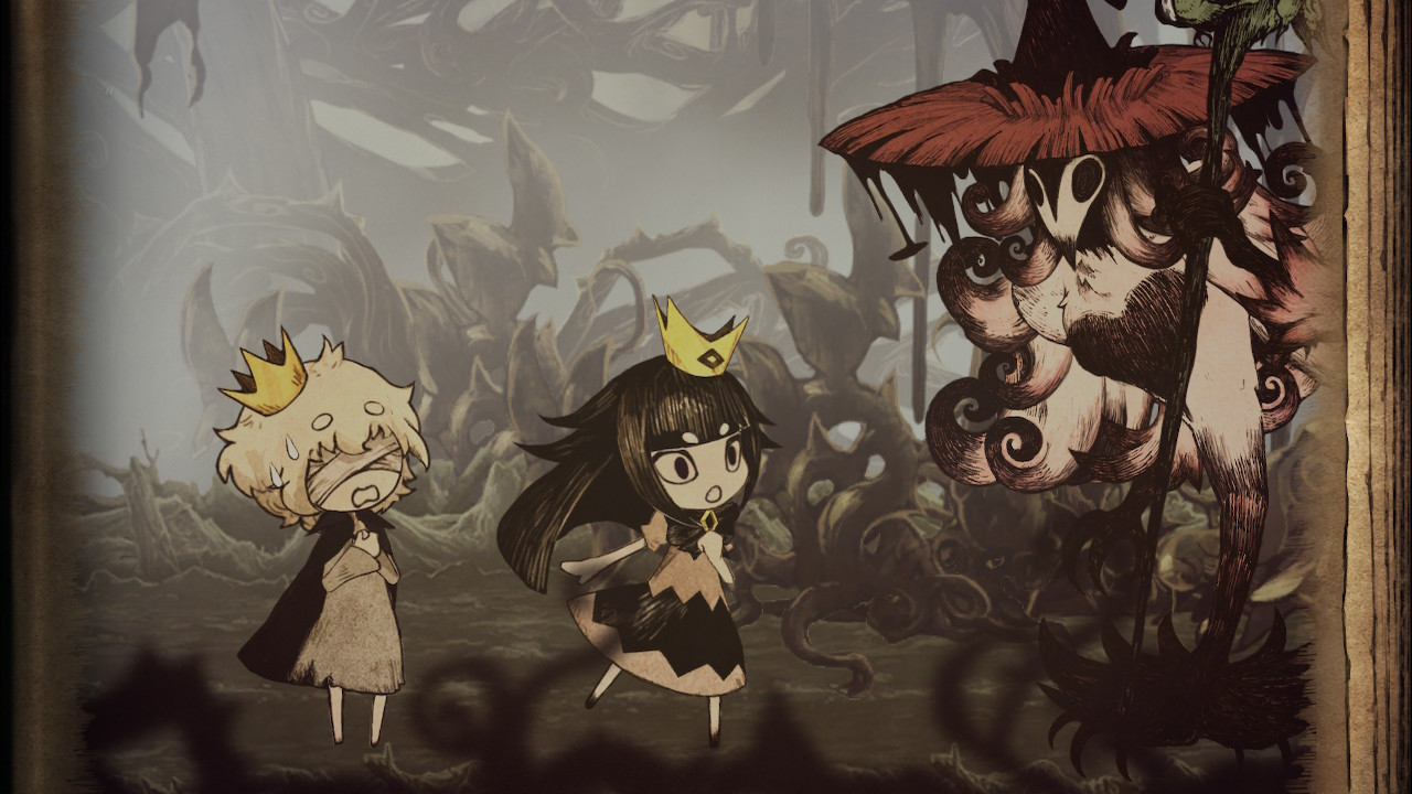 The Liar Princess and the Bling Prince ©Nippon Ichi Software (22).jpg