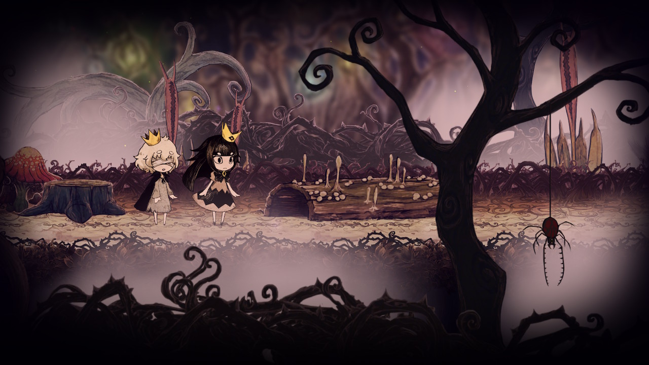 The Liar Princess and the Bling Prince ©Nippon Ichi Software (11).jpg