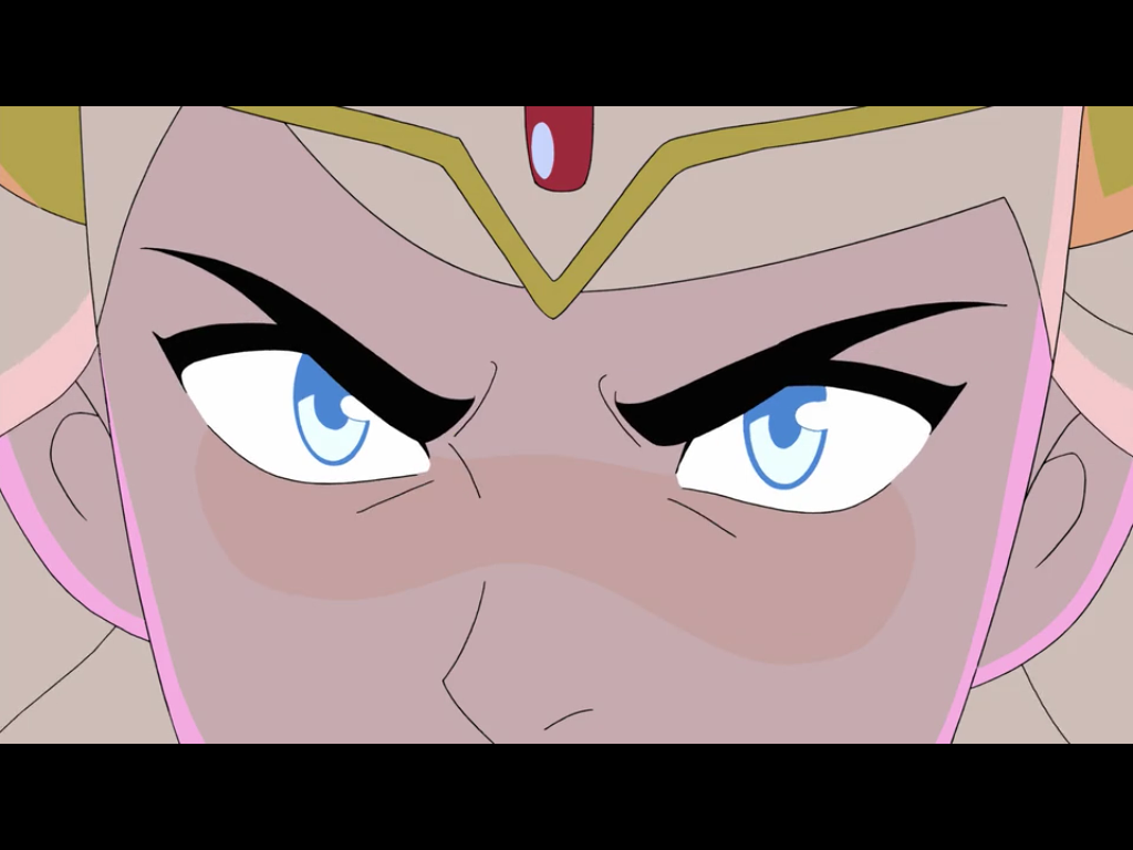 She-Ra and the Princesses of Power Season 3 ©Netflix, NBC