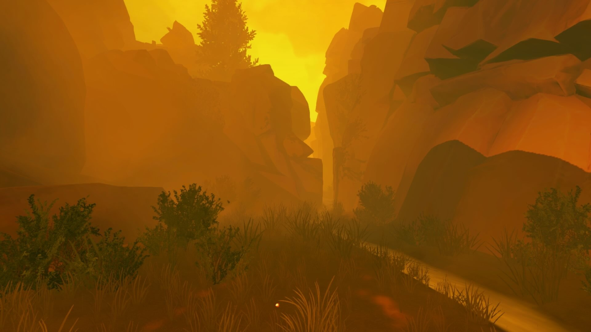 Firewatch- Video Games As Art