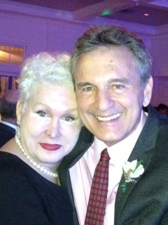 This blogger and Fred DeLuca--founder of Subway. No one is as generous as Fred when it comes to sharing info.