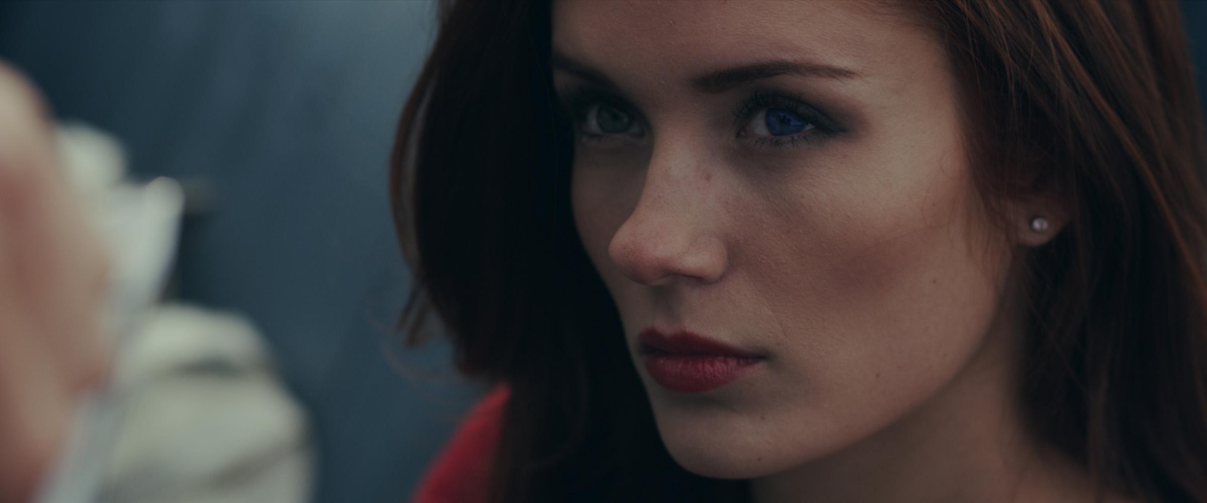 actress: Rashontae Wawrzyniak