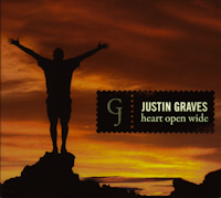 Heart Open Wide