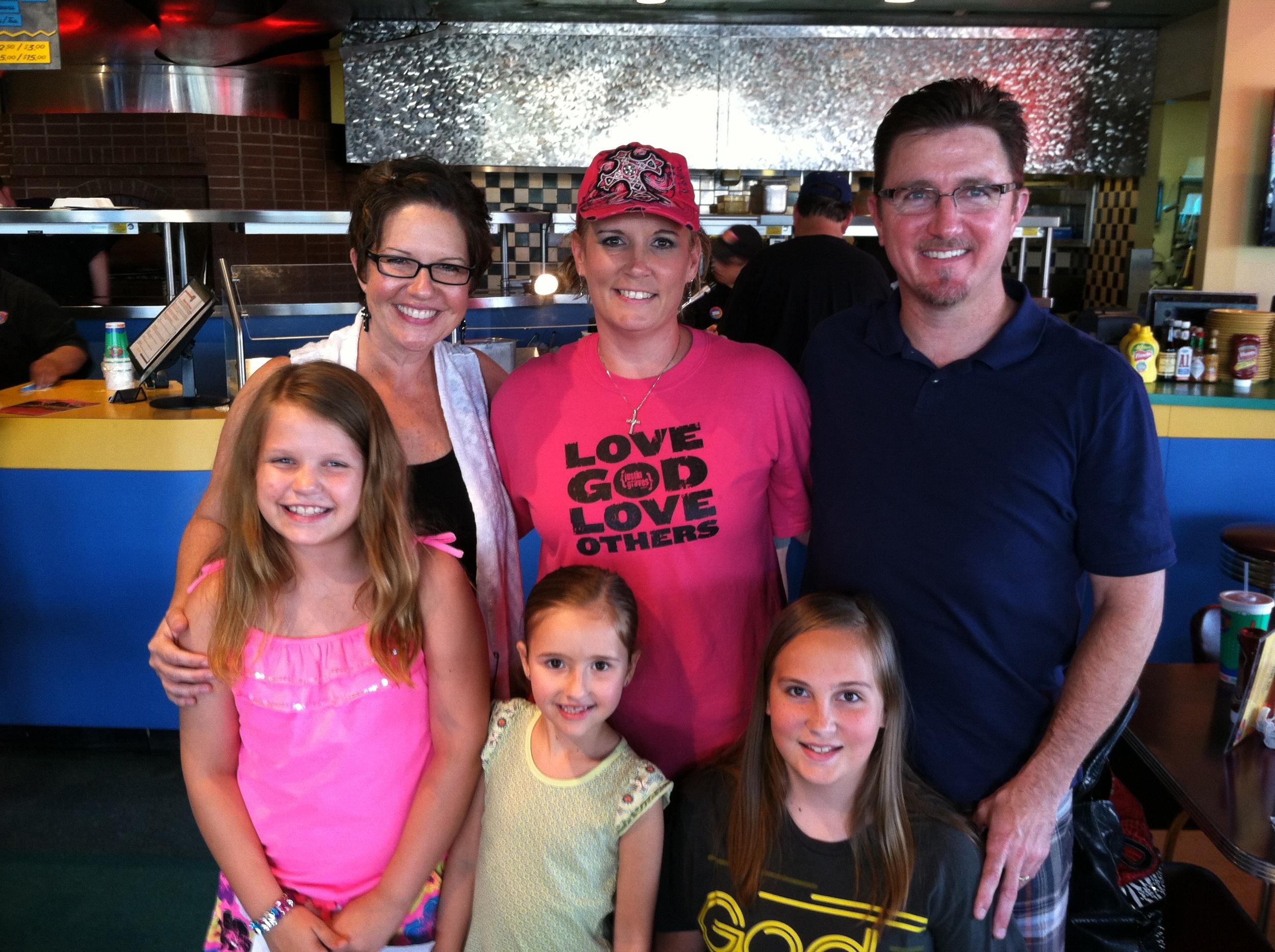 6-29-13 EZ's with the Miller Family.jpg