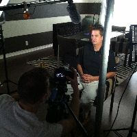 Ryan Caroll - Longtime friend Founder of TopBox Solutions