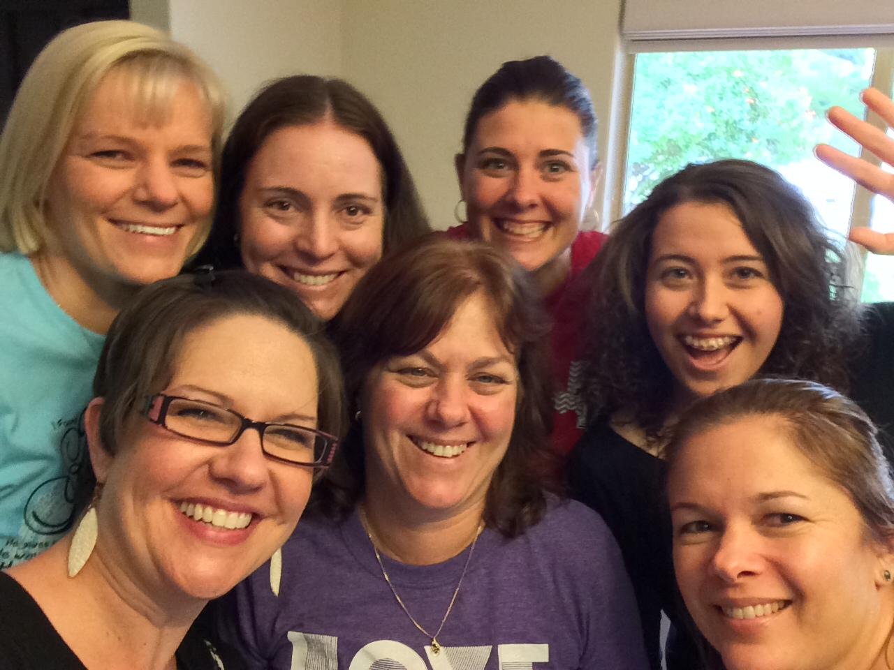 5-31-14 Breakfast with staff ladies.jpg