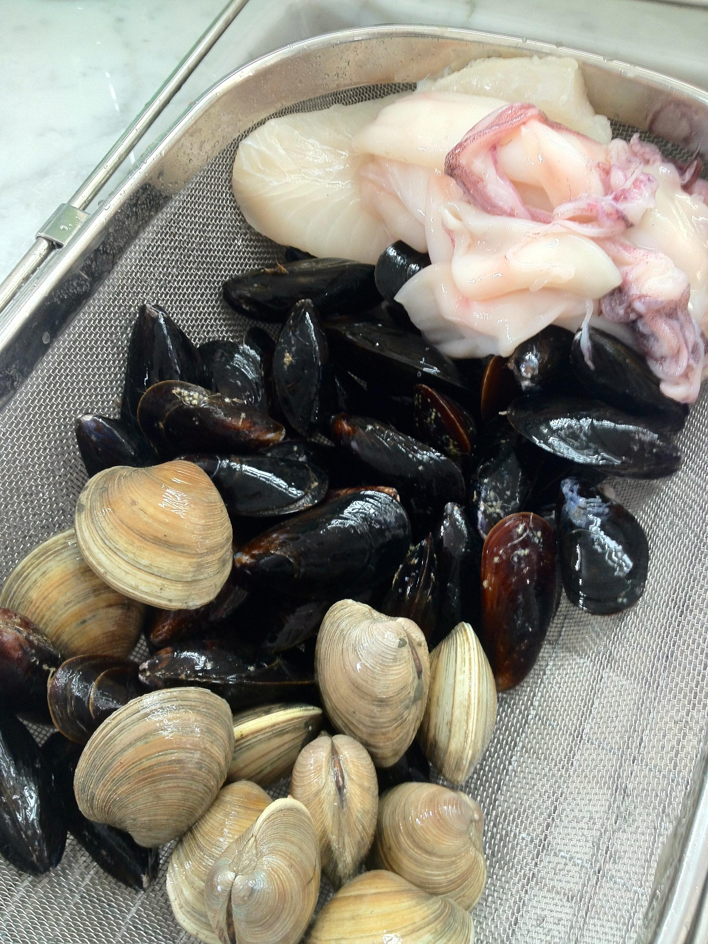 George Hirsch Seafood