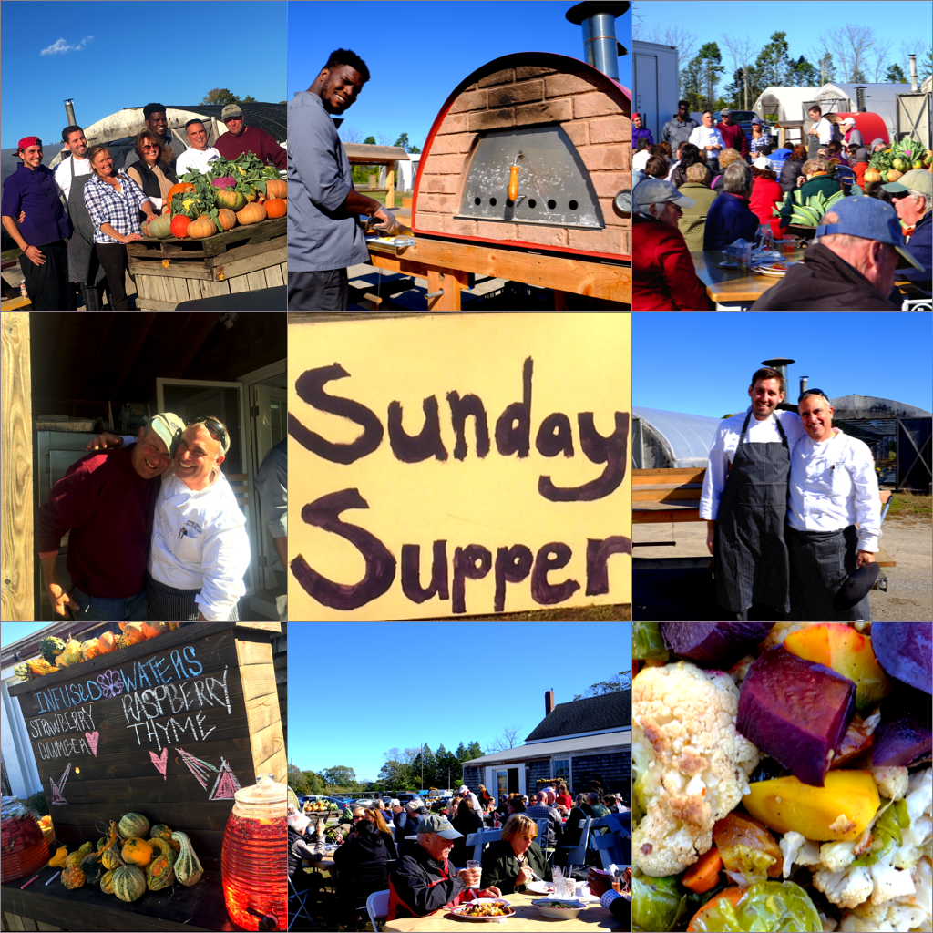 Amazing Day of Community Love, Sunday Supper + Autumn Farm Experience Oct 23, 2016