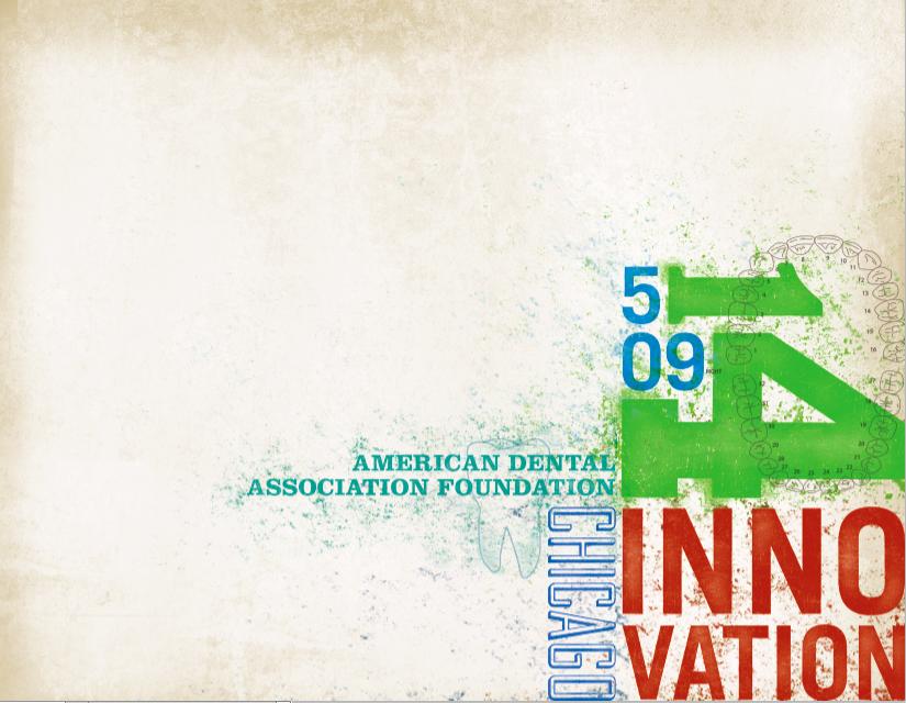 Innovation in Dental Education