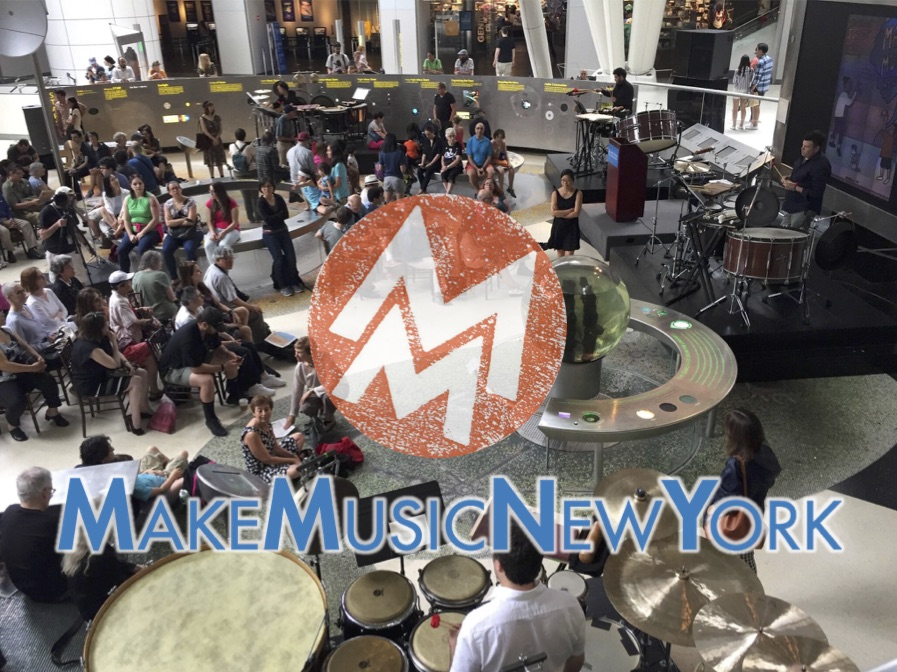 Make Music New York